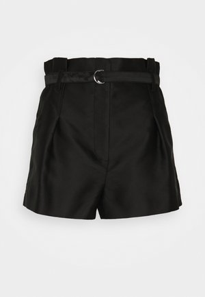 ORIGAMI  - Shorts - black