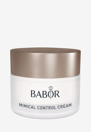MIMICAL CONTROL CREAM - Face cream - -