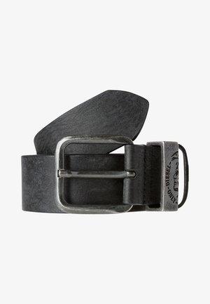 B-FRAG - Pásek - black
