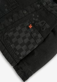 Next - Denim jacket - grey denim - 4