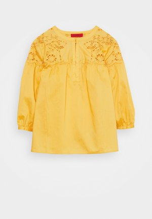 PIOVOSO - Blouse - sunshine yellow