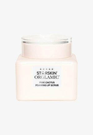 STARSKIN ® ORGLAMIC™ PINK CACTUS 2-STEP LIP TREATMENT - Kit skincare - -