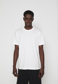 oftt - PERFECT FIT  - T-shirt basique - natural white - 0