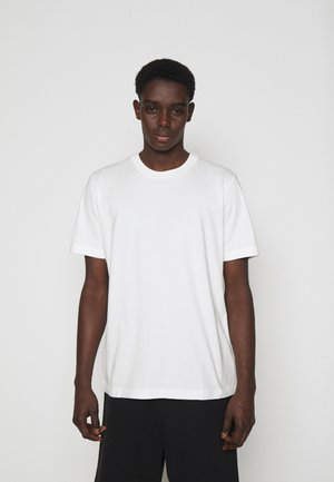 PERFECT FIT  - T-paita - natural white