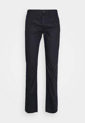 POCKETS PANT - Pantalones - dark blue