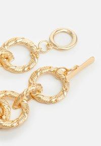 sweet deluxe - BRACELETT - Bracelet - gold-coloured - 1