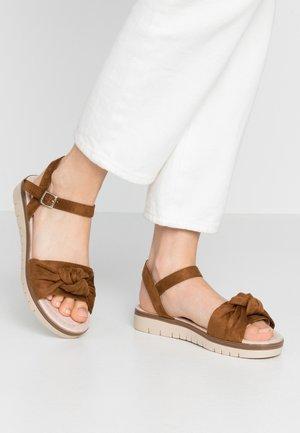 DAMAS - Sandals - tan