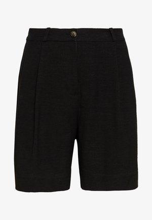 LYON - Shorts - black
