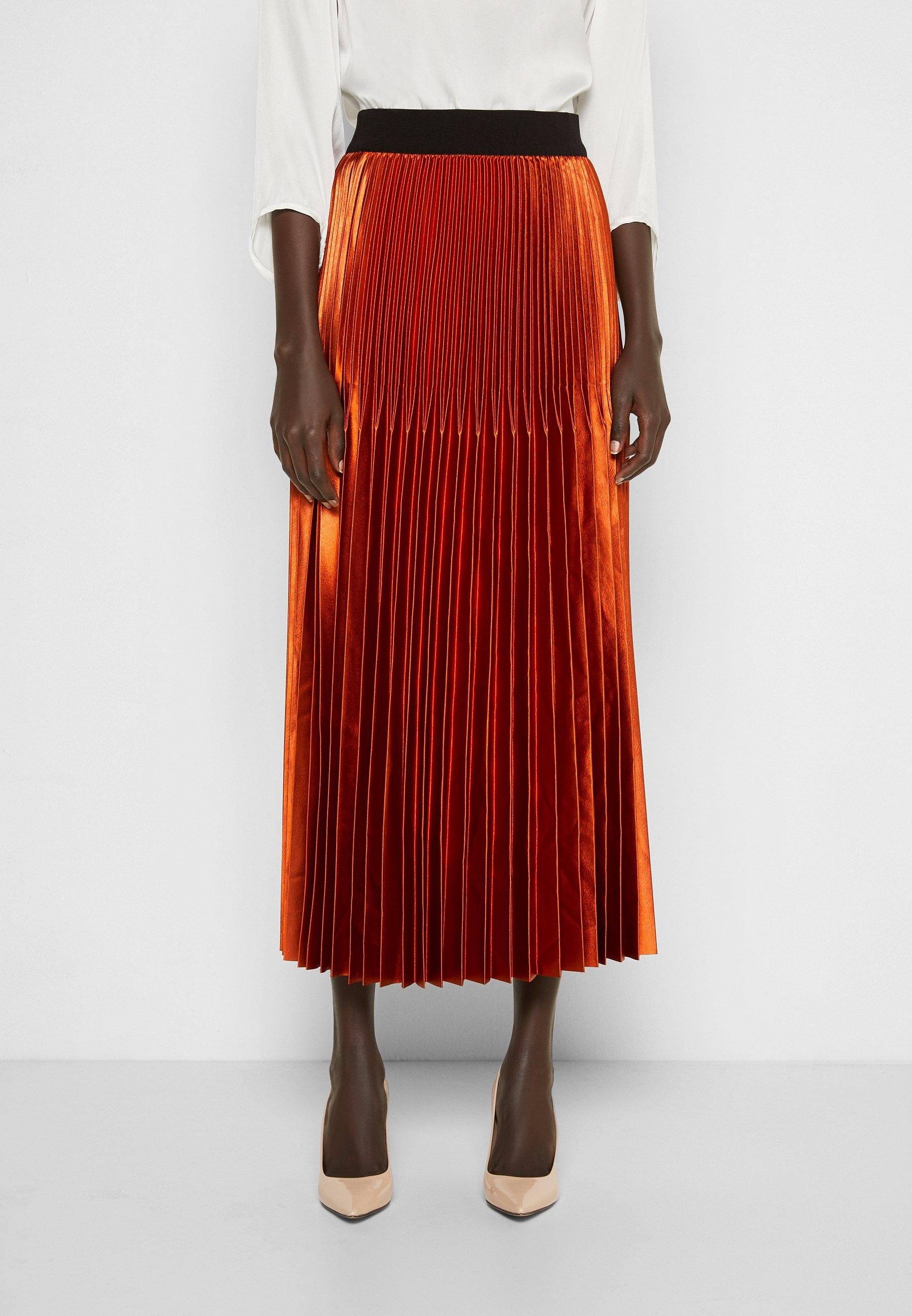 Femme BAULE - Jupe plissée
