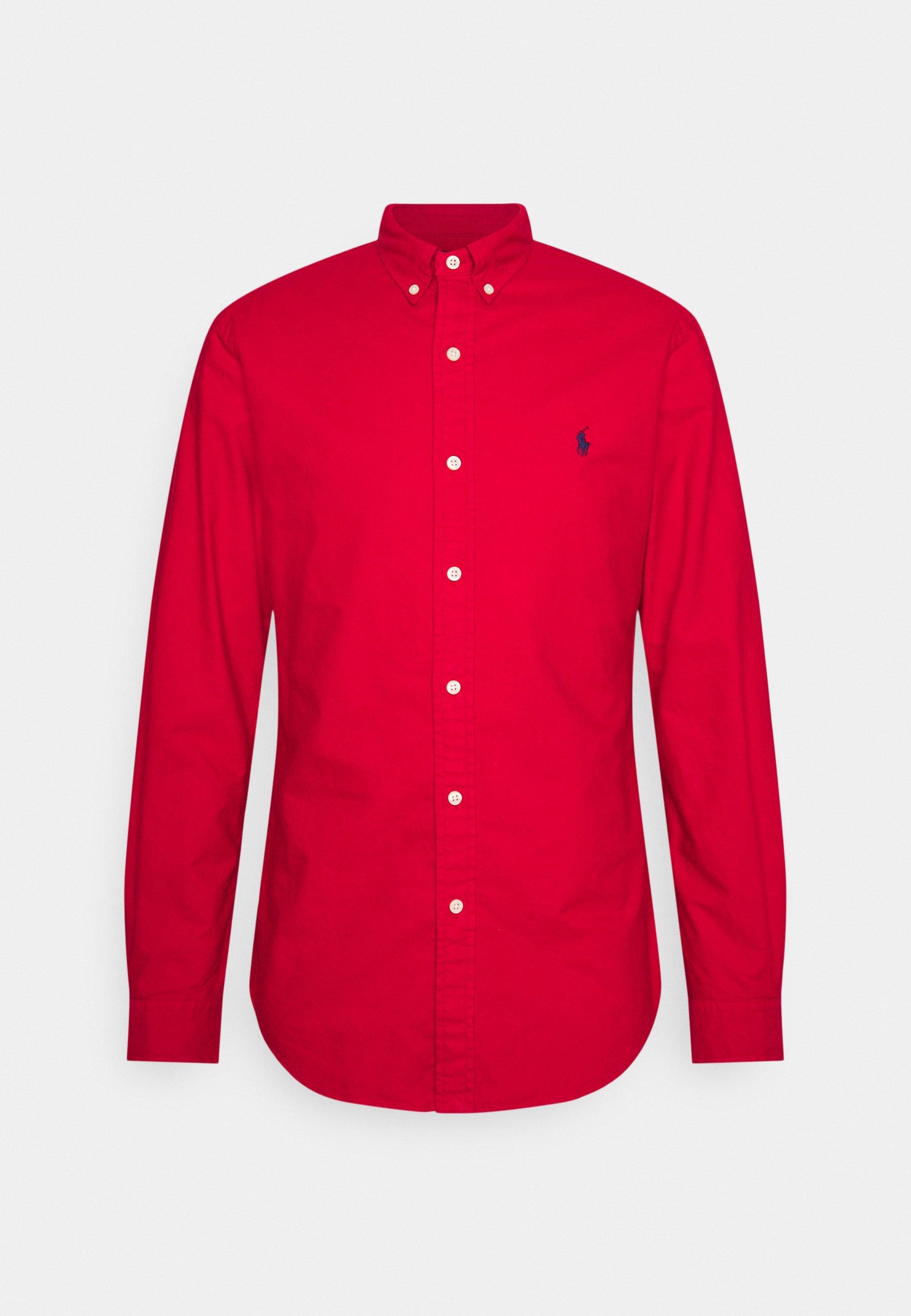 Hombre SLIM FIT OXFORD SHIRT - Camisa