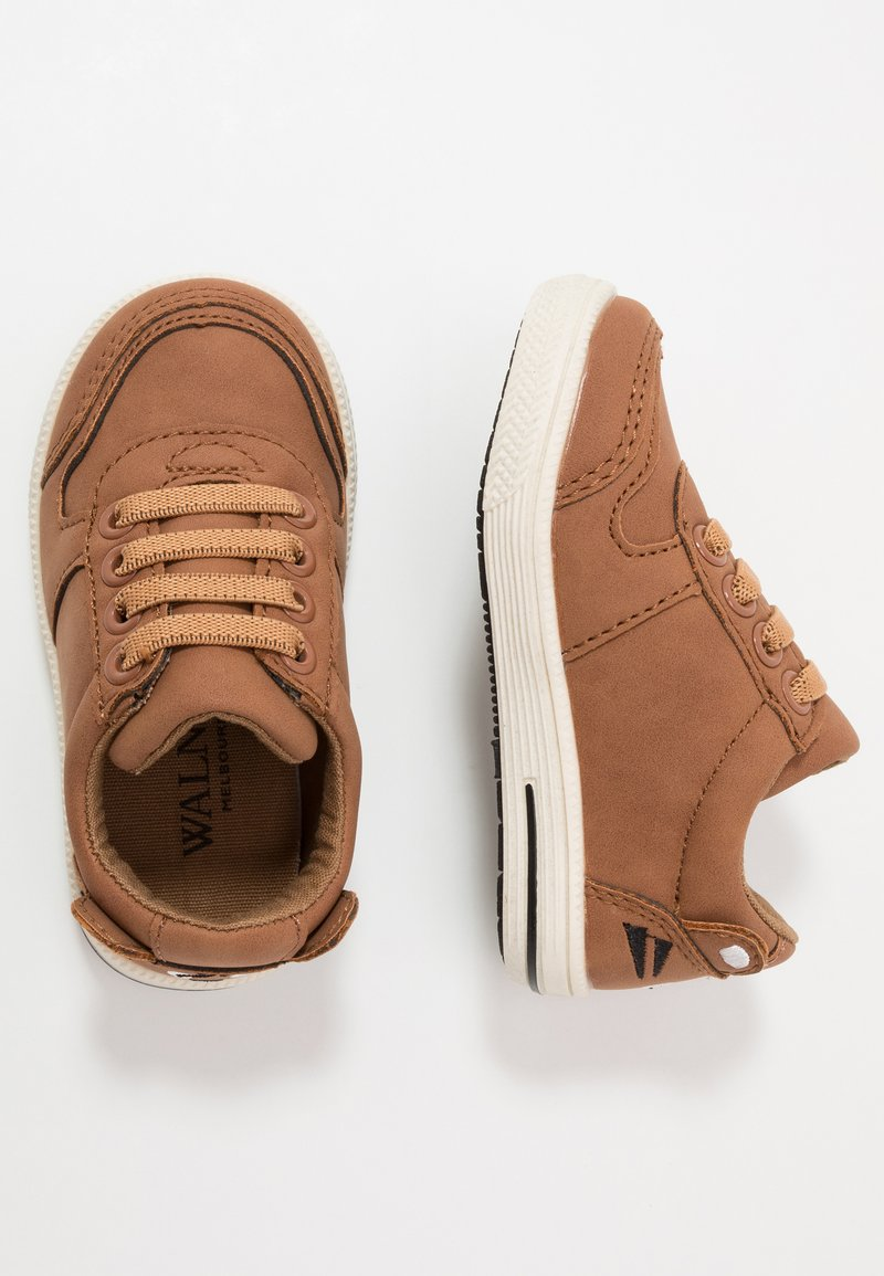 Walnut - SAMMY  - Trainers - tan