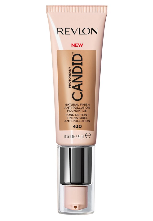 PHOTOREADY CANDID - Foundation - N°430 honey beige