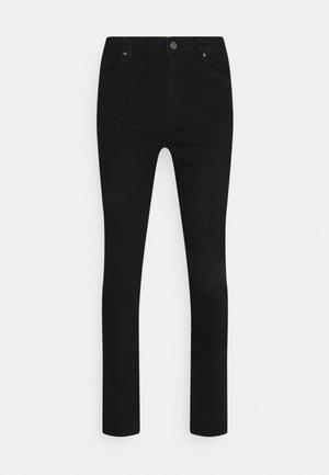 JET  - Slim fit jeans - jet black