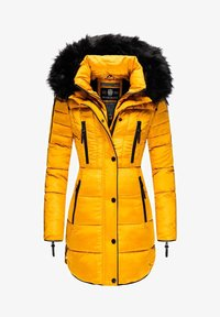 Marikoo - MOONSHINE - Winter coat - yellow - 1