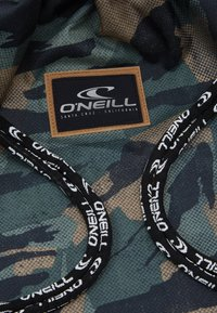 O'Neill - GYM SACK - Treningsbag - green/black - 4
