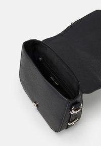 ALDO - COTTAGEROSE - Across body bag - black - 2
