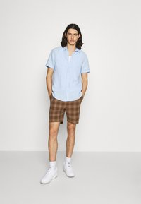 Scotch & Soda - REGULAR FIT - Shirt - blue - 1