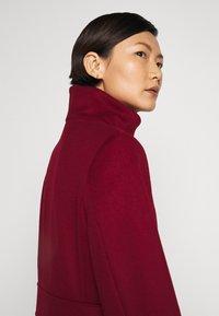 HUGO - MILORA - Classic coat - open red - 3
