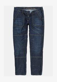 JP1880 - WORKER CASUAL  - Straight leg jeans - blue - 3