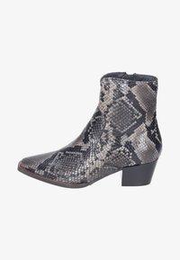 Maripé - Classic ankle boots - beige - 0