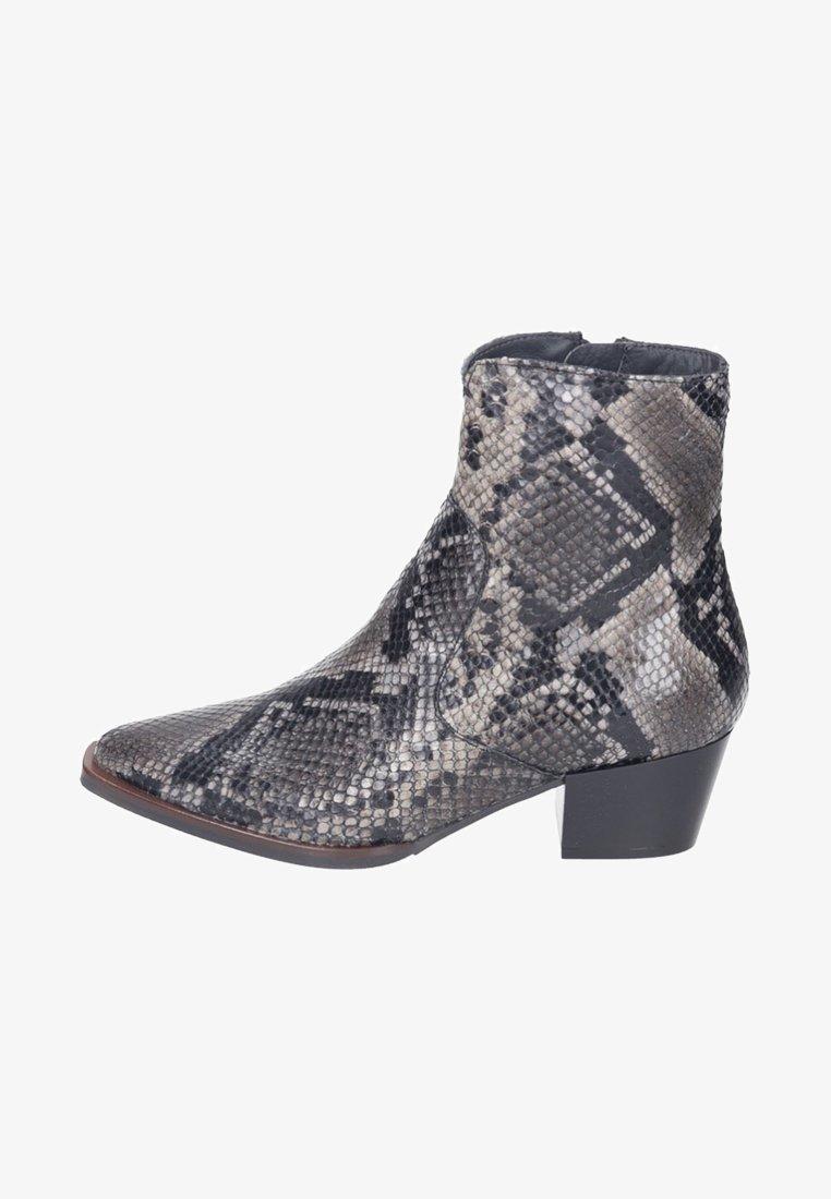 Maripé - Classic ankle boots - beige