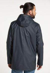 Schmuddelwedda - Waterproof jacket - dunkelmarine - 2