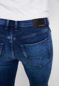 Diesel - TEPPHAR-X - Slim fit jeans - 0095n01 - 4