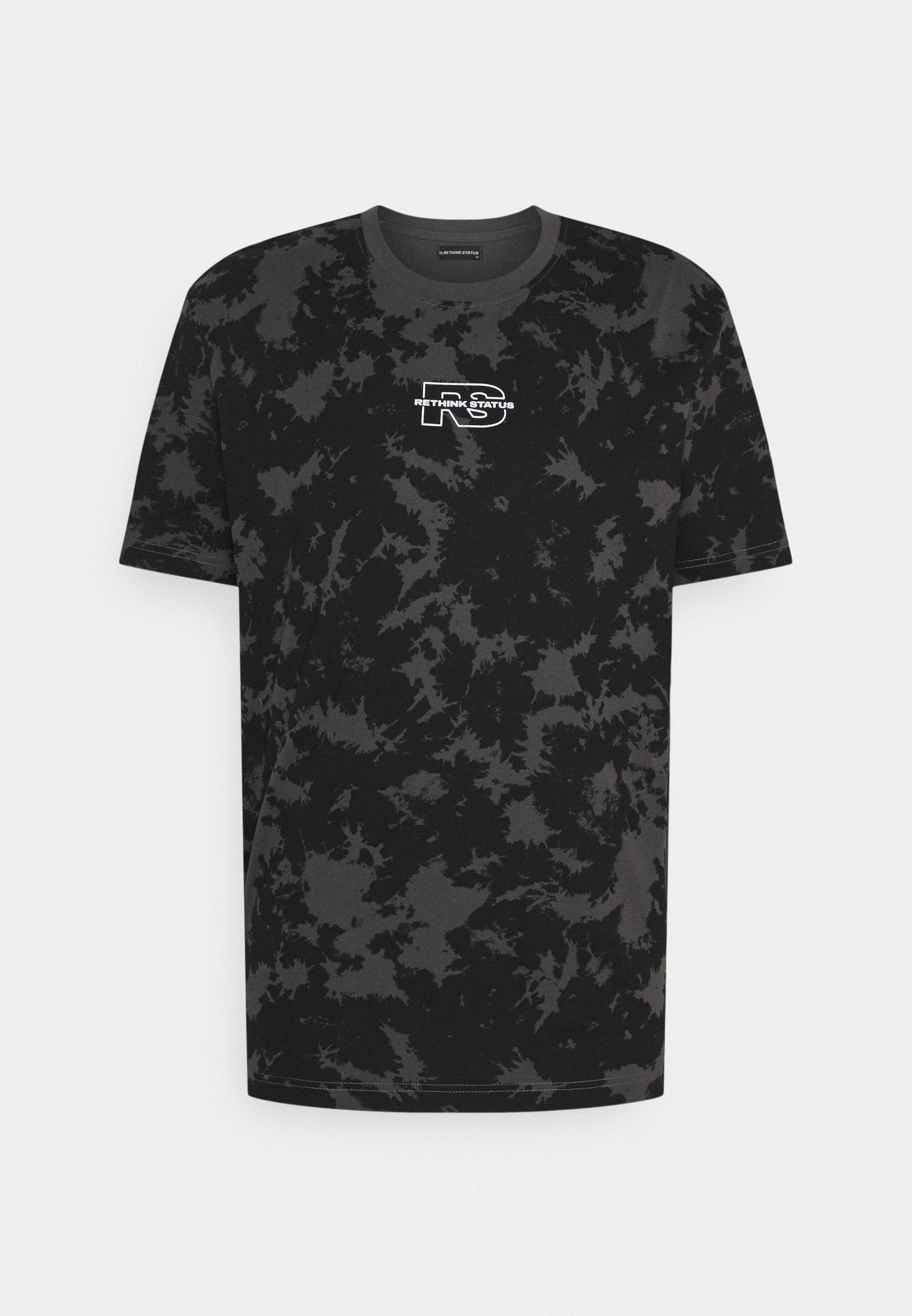 Women REGULAR FIT UNISEX - Print T-shirt