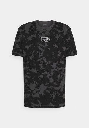 REGULAR FIT UNISEX - Print T-shirt - tie dye