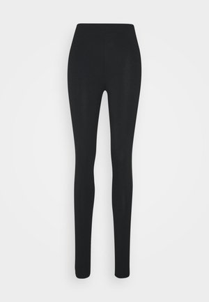 ONLOLIVIA - Leggings - Trousers - black