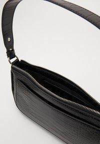 Becksöndergaard - BRIGHTY MONICA BAG - Handbag - black - 4