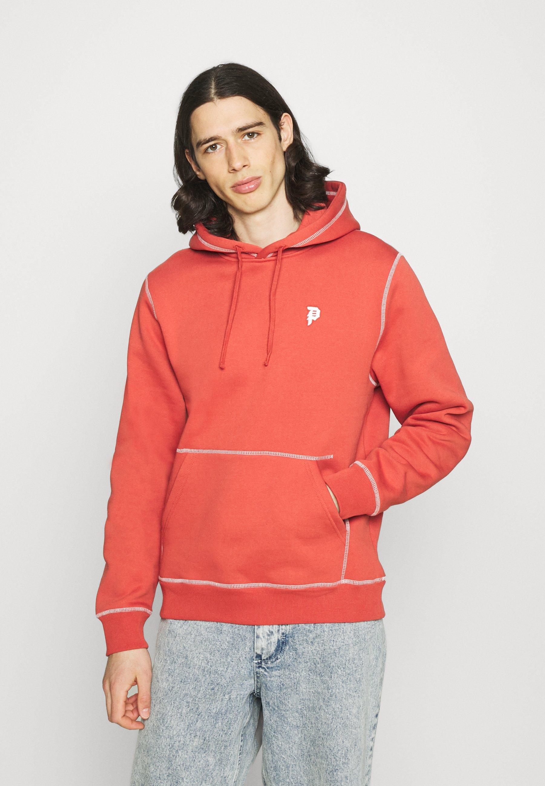 Men CLIVER HOOD - Sweatshirt