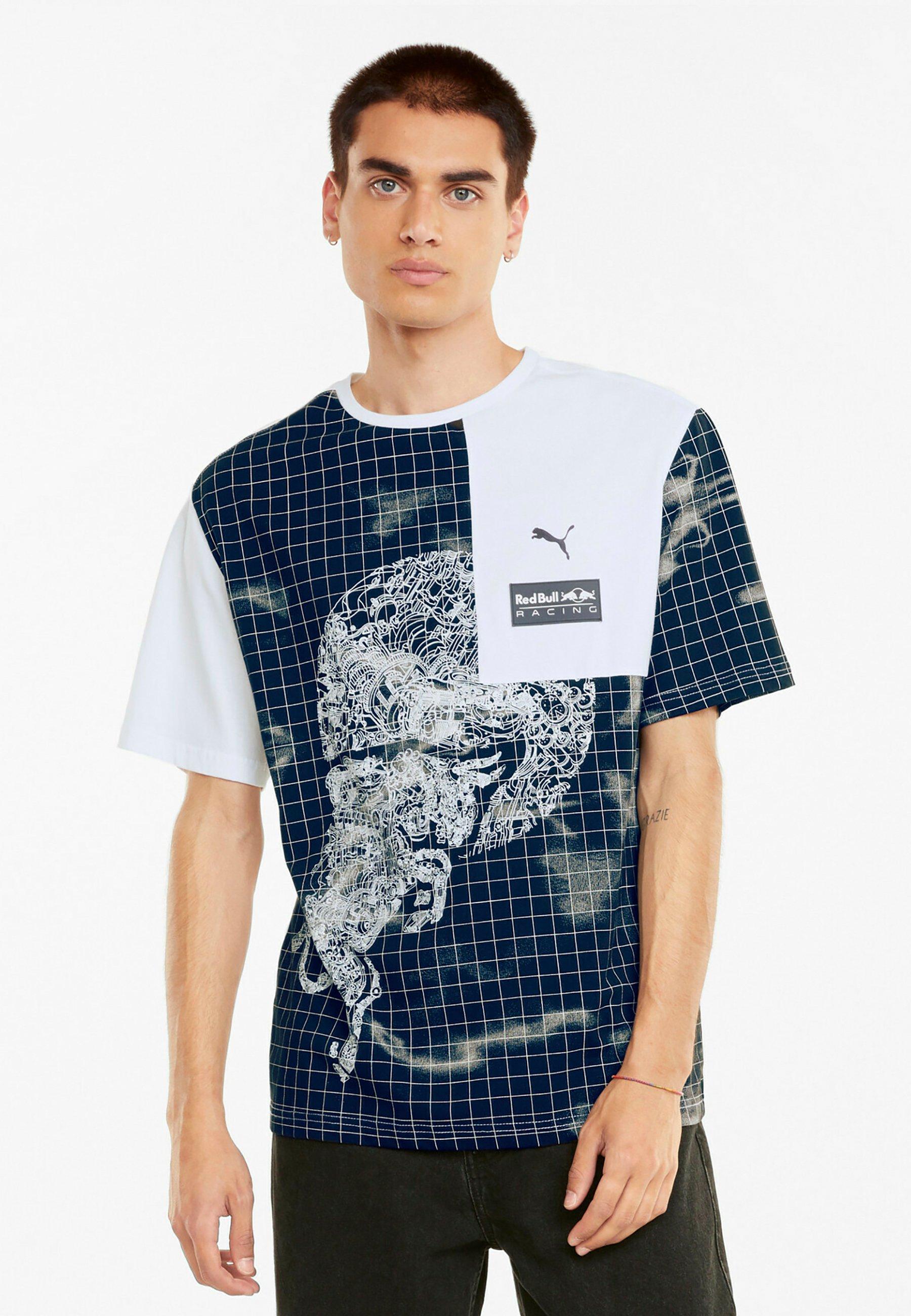 Herren BULL RACING TEE  - T-Shirt print