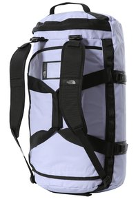 The North Face - BASE CAMP DUFFEL - M - Sports bag - sweet lavender/tnf black - 1