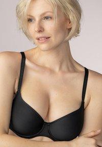 mey - Underwired bra - black - 0