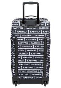Eastpak - TRANVERZ M - Wheeled suitcase - bold branded - 5