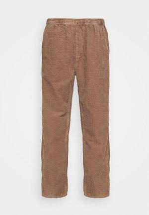 PANT - Kalhoty - taupe