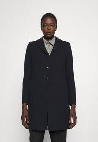STUDIO ID - KATIE COAT - Classic coat - navy - 0