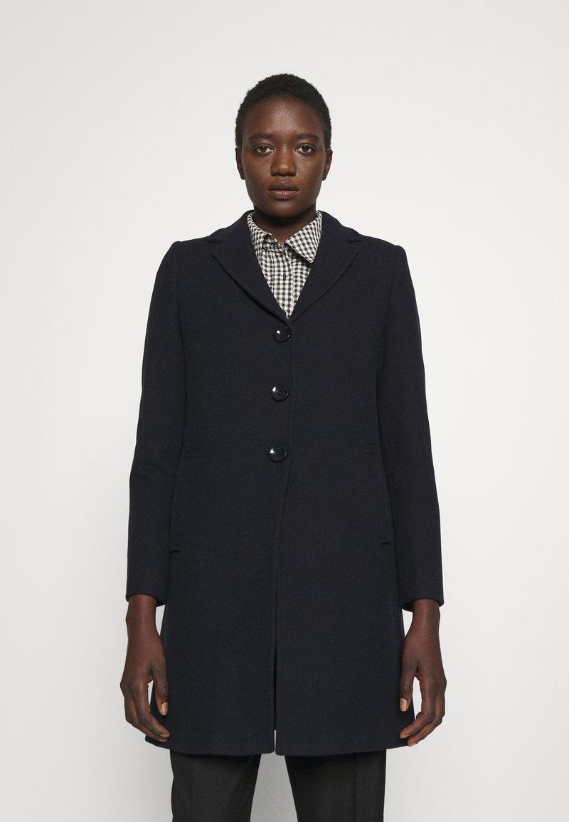 STUDIO ID - KATIE COAT - Classic coat - navy
