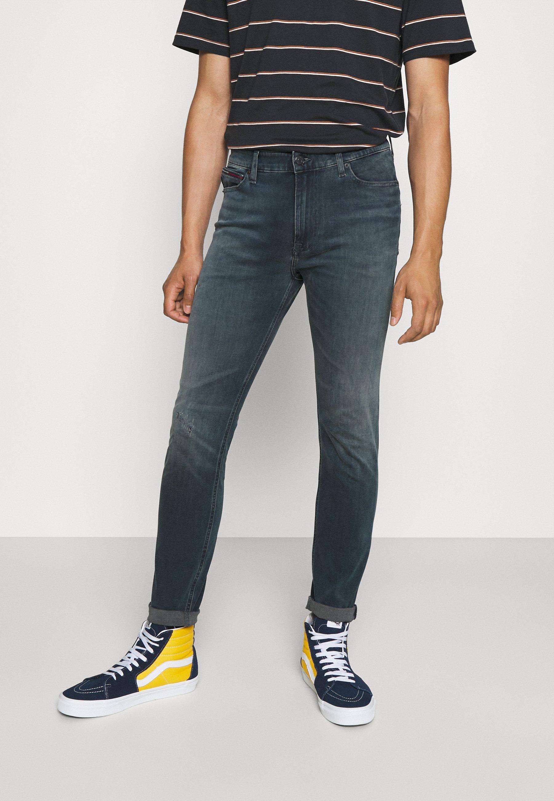 Herren SIMON SKINNY - Jeans Skinny Fit