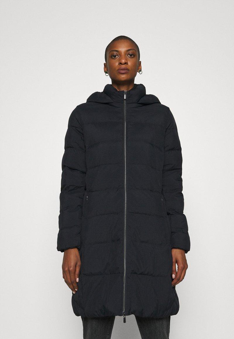 Opus - HINJA - Winter coat - forever blue