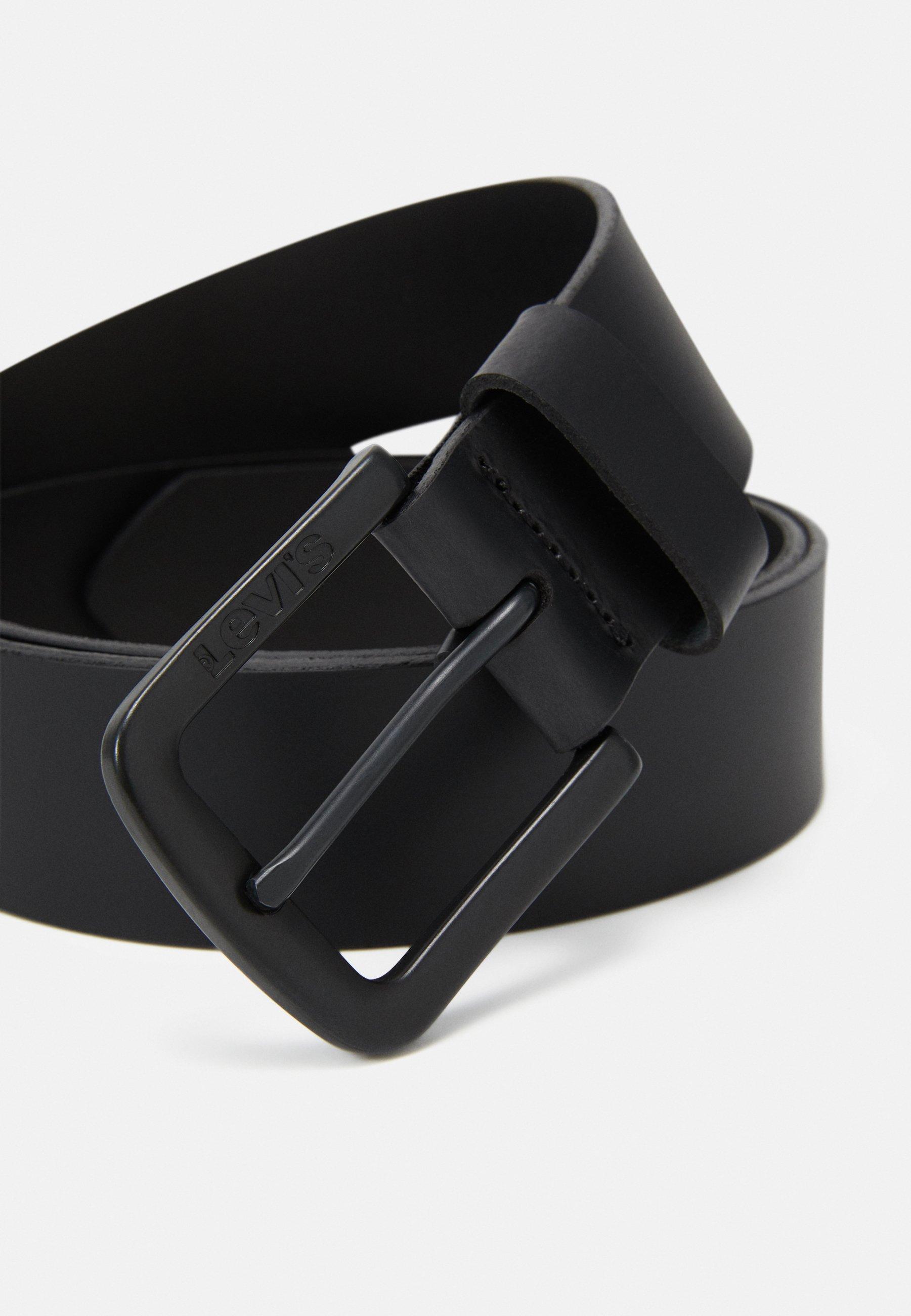 Levi's® Belte - regular black/svart L0TIICh0fxLYWoW