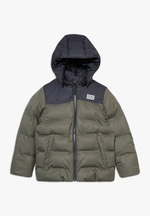 LWJOSHUA 709 - Winterjacke - dark green