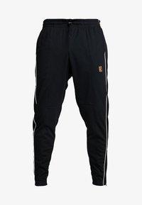 Nike Performance - PANT - Træningsbukser - black/white - 4