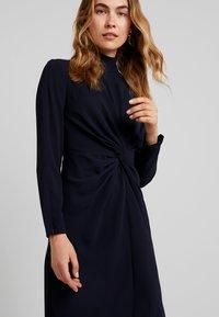 Ilse Jacobsen - DRESS - Korte jurk - dark indigo - 3