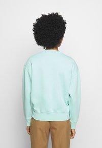 Polo Ralph Lauren - LONG SLEEVE - Sweatshirt - parakeet - 2