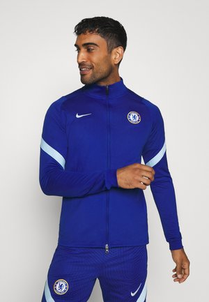 CHELSEA LONDON DRY - Club wear - rush blue/cobalt tint