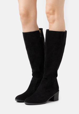 SARRA - Støvler - black