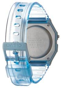 Casio - F-91WS-2EF - Digitální hodinky - blue - 1