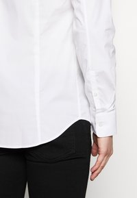 Filippa K - PAUL - Businesshemd - white - 3